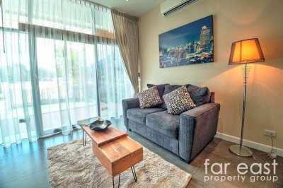 Club Quarters Condo Bang Saray - 8% Rental Return