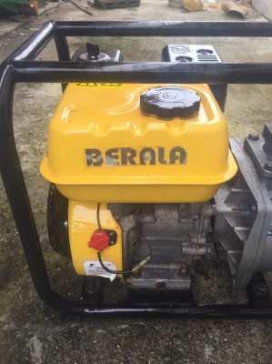 5.5hp Berala petrol water pump