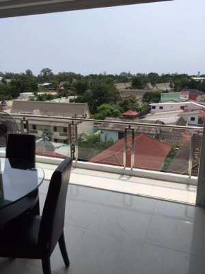 Ocean View 66 Sqm Ap Kata Beach Center