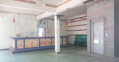 1202078 Freehold Double Shophouse with Elevator near Beachroad, Pattay