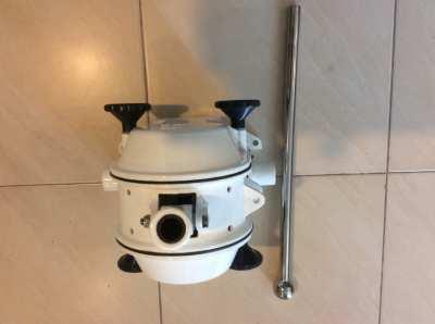 Manual Bilge Pump Whale Gusher 30