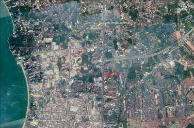 Land in Pattaya