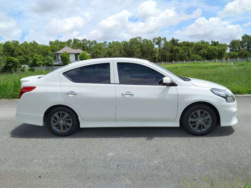 Good as new Nissan Almera E Sportech 2018 Sale by Owner