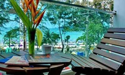 Sell Hotel Plaza, 70 Rooms, Patong Beach, Phuket