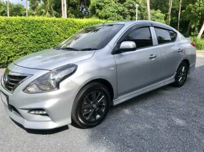 For sale Nissan Almera Sportech E, 2018