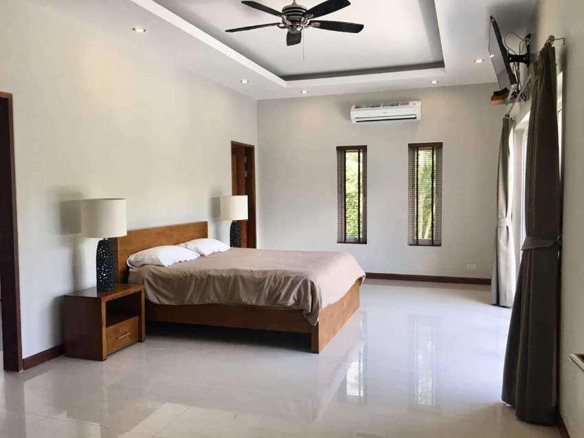 Luxury pool Villa