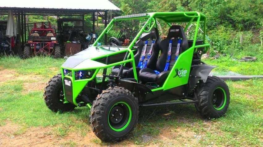 Buggy for sale  100hp  TURBO  excellent condition