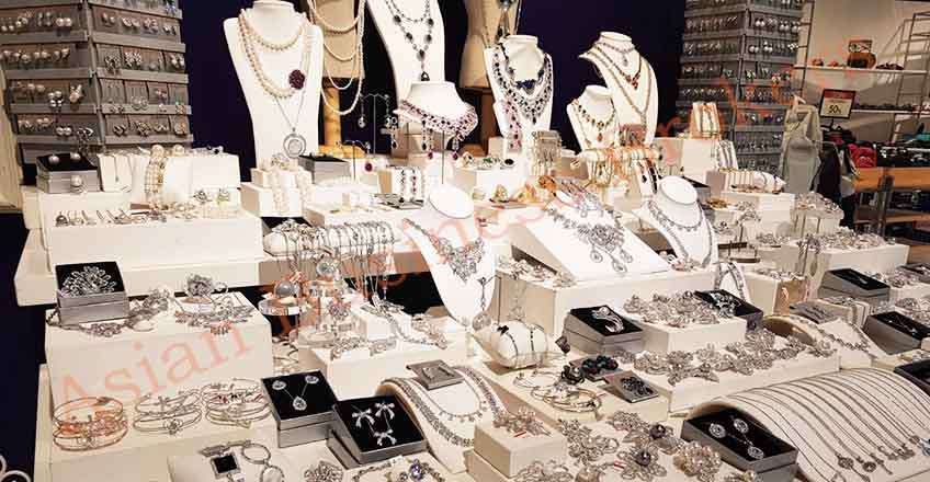 0180002 Retail Jewelry Chain of Stores for Sale and Rent
