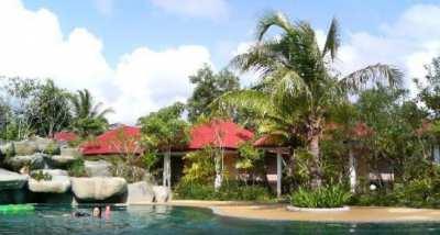 Sale Villa, 22 Rooms, Kuek Kak, Takhua Pa, Phang Nga