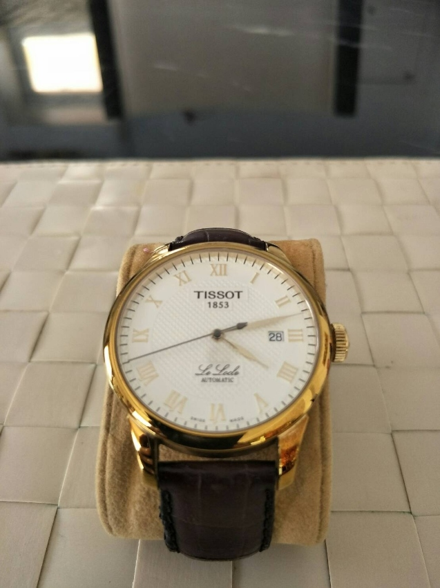 Tissot watch original for man