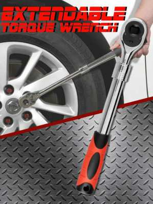 Torque Wrench, Brand New