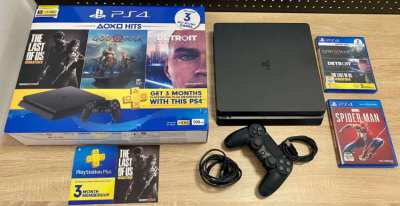 PS4 Playstation New for Sale