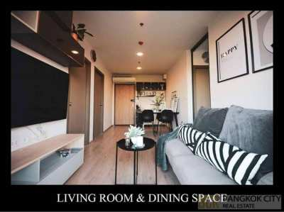 Ideo O2 Luxury Condo Discounted 2 Bedroom Corner Unit for Rent/Sale