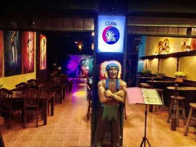 Restaurant Chiang Mai, Thailand Cupa Restaurant Chiang Mai