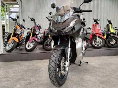 02/2020 Honda ADV for installment