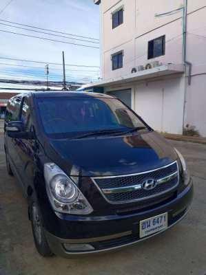 Hyundai H1 Maestro Deluxe 2011