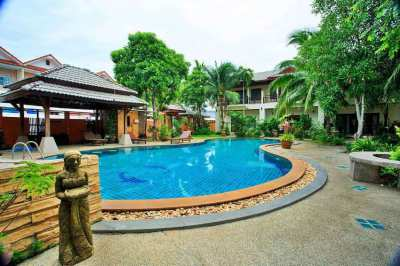 2 & 3 Bed Holiday Villas Chaweng