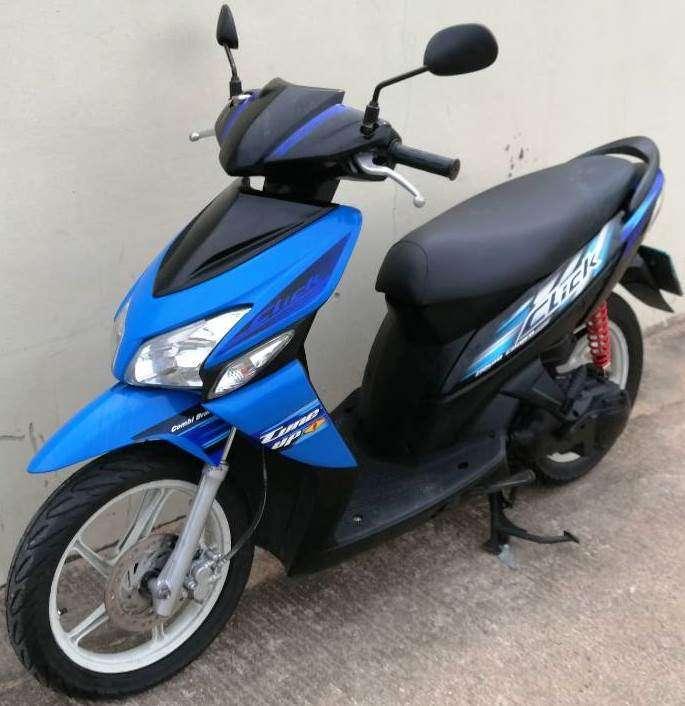 10/2006 Honda Click 110 - 12.900 ฿ Finance by shop