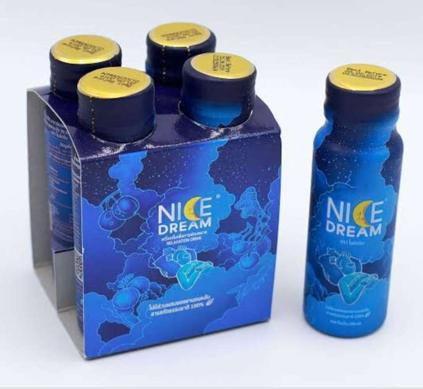 Lucrative Opportunity : Herbal Drink for a Better Sleep