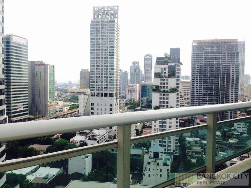 The Infinity Luxury Condo High Floor Huge Discount 2 Bedroom Unit Rent