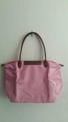 Longchamp Le Plage tote bag