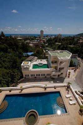 Eden Oasis: 4 Stars Sea View Hotel for Sale at Karoon, Phuket