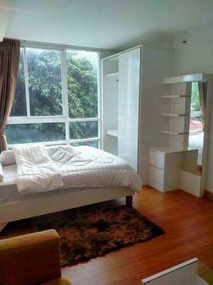 MT-0228 - Condo The Light Condo for rent with 1 bedroom, 1 bathroom