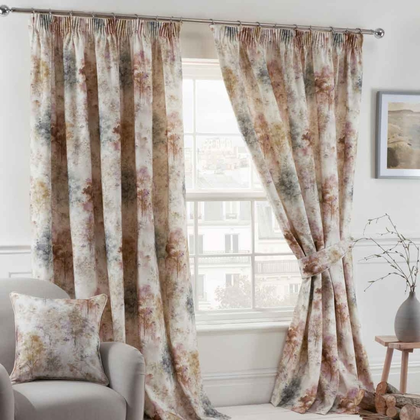 Home & Office Curtains, Blinds, Wallpaper Design & Service in Bangkok