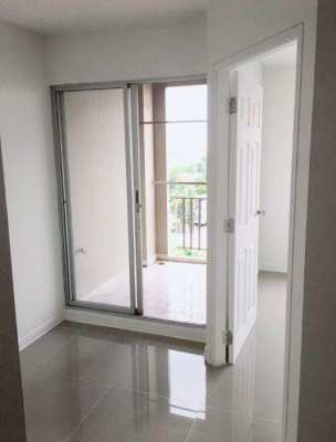 LPN Bodin Ramkamhang TowerD1 FL7 East Wing Newly renovated EMPTY Room