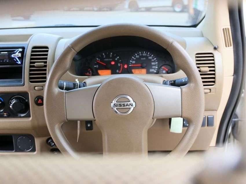 Nissan Navara Calibre From 2010 Super clean Big Power