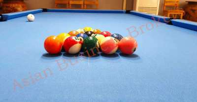 0149065 Pool Hall for Sale in Prime Sukhumvit location