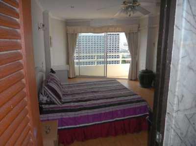 Condominium for sale or rent in Jomtien.