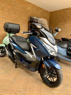 Honda Forza 09.2019 950km❗️