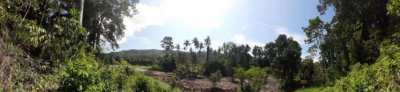 For sale lands in Lamai Koh Samui