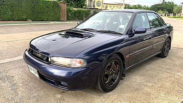 Subaru Legacy 4x4 twin turbo