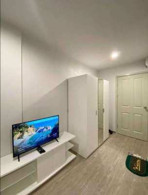 Regent Home Sukhumvit 97/1 TowerD FL5 Clean Look Private Washer BTS