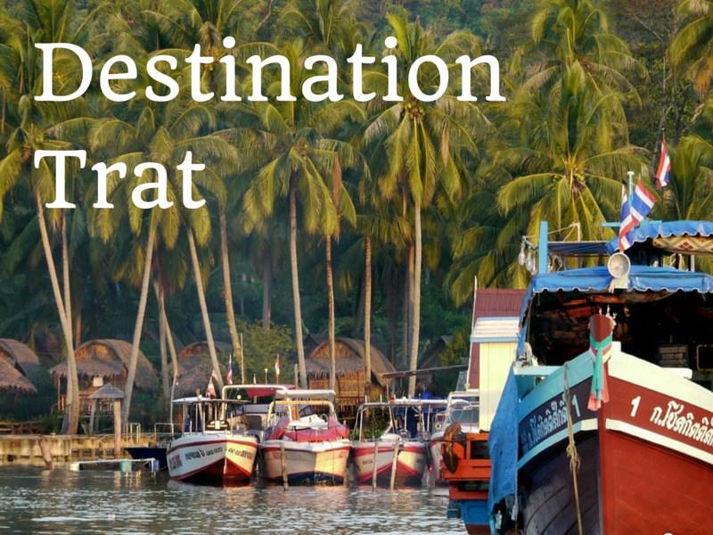 Trat near Koh Chang 56 Rai Beach Front Sale