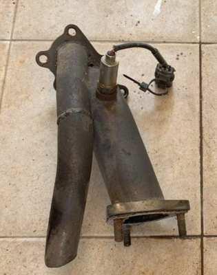 RB20DET RB25DET Exhaust Down pipe Screamer