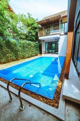 Villa for Rent !!! Luxury interior !!! Good price !!!