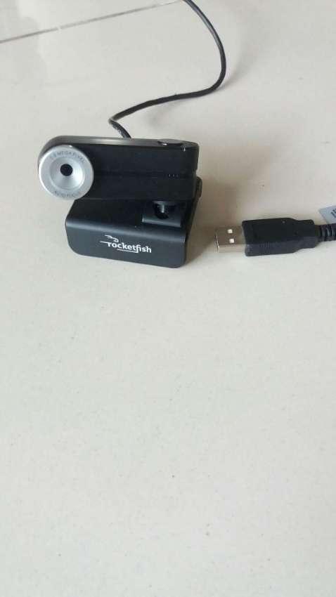 Rocketfish 2.0 MP Autofocus Webcam PRICE DROP