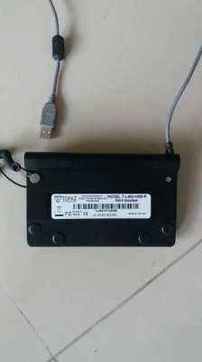 ราคาตก! Topaz SignatureGem Backlit LCD Signature Capture Pad USB