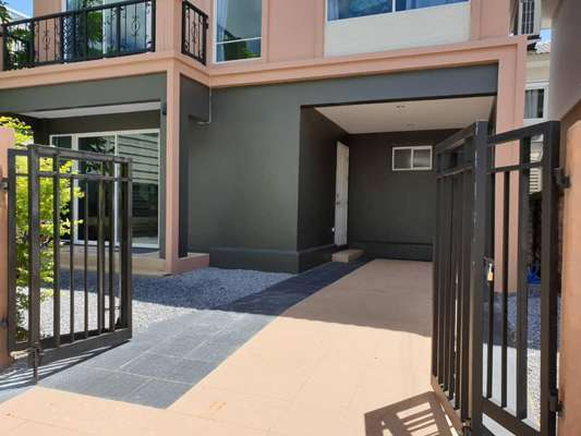 KT-0162 - Detached house for rent with 3 bedrooms, 2 bathrooms