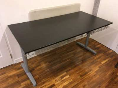 Ikea Large Office Desk