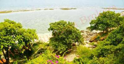 6705024 Beachfront Villas for Rent in Koh Phangan