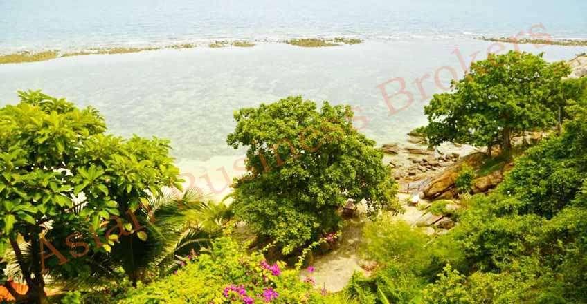 6705024 Beachfront Villas for Rent in Koh Phangan