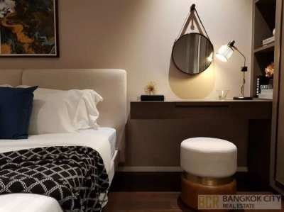 Diplomat Sukhumvit 39 Ultra Luxury Condo Serviced Apartment 1 Bedroom