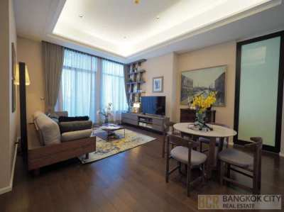 Diplomat Sukhumvit 39 Ultra Luxury Condo Serviced Apartment 2 Bedroom