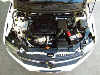 Proton Preve 1600 Turbo CFE Automatic Dual Fuel 95and LPG