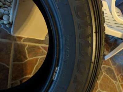 Four Dunlop Grand Trek AT20 265/60 R18 H -