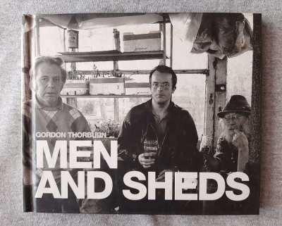 Men and Sheds - Gordon Thorburn